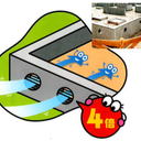 コラム「床下の換気を実験!」のサムネイル画像