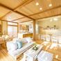 コラム「無垢材を使いこなそう!木を活かした木造住宅とは?」のサムネイル画像