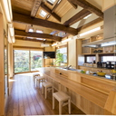 コラム「建材に天然無垢材を使う」のサムネイル画像