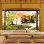 和室:上越展示場夢樹の家メイン画像