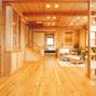 子供部屋、フリースペース:新発田展示場郷の家メイン画像