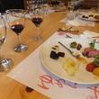 イベントレポート「ワインイベントを行いました」のサムネイル画像